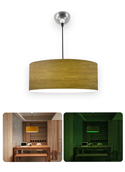 Crea Lighting Fosforix Sarkıt(45cm)Bonsai Renkli